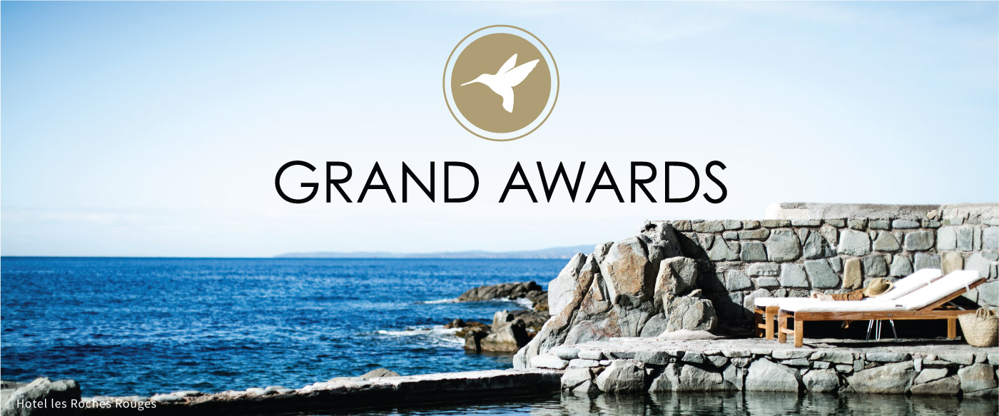 grand awards travel