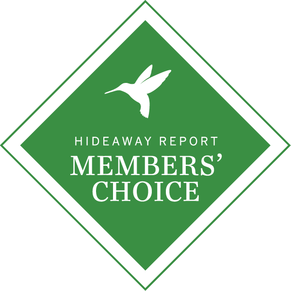 Members' Choice Logo