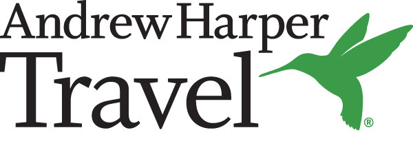 Andrew Harper Travel Logo